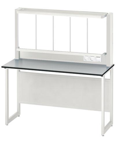 Стол для титрования лаб-pro ст 1206590/175 tr (trespa toplab)