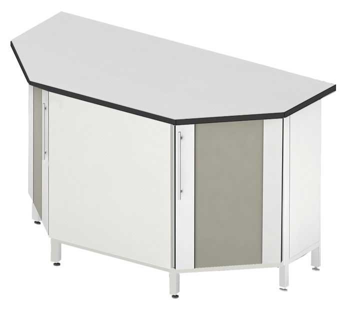 Стол для титрования лаб-pro ст 1206590/175 tr